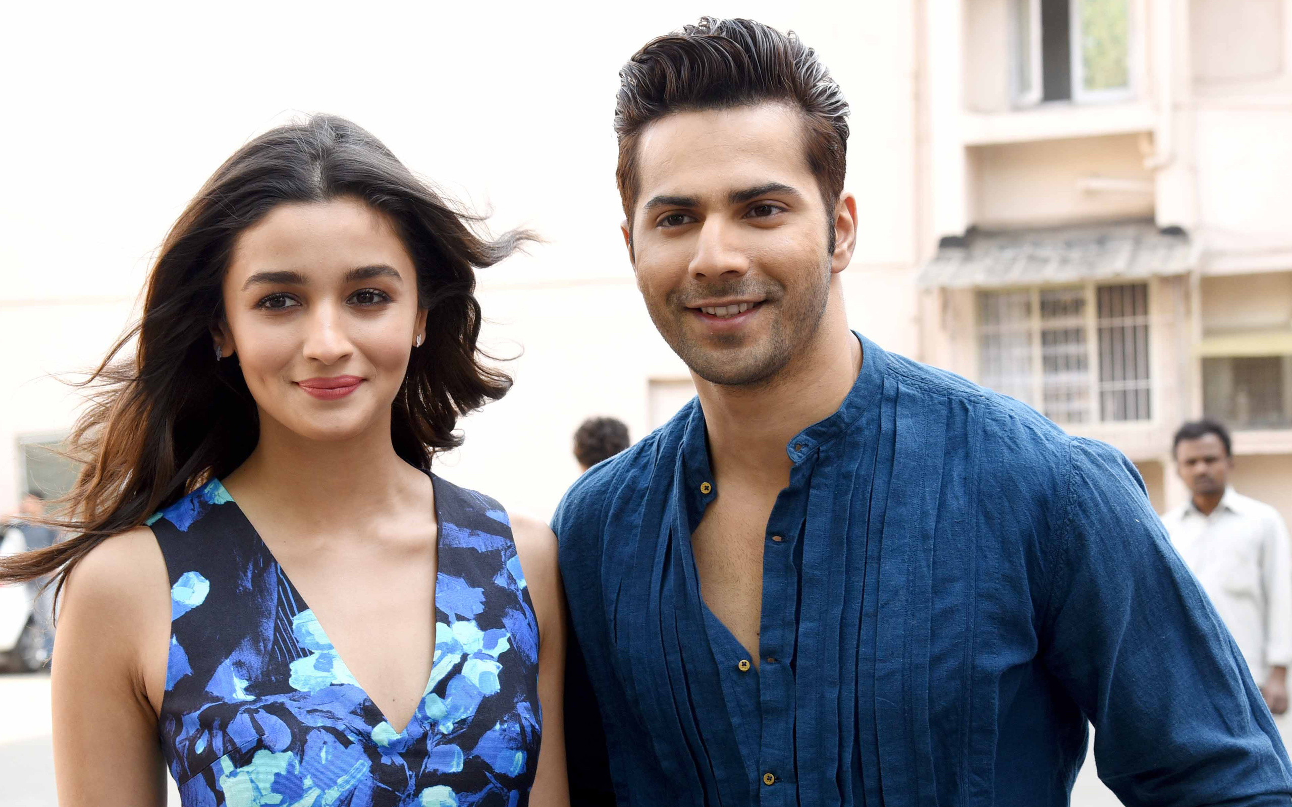 Actor Varun Launches His Clothing Line With Dhawan And Only